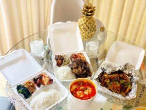【ハワイグルメ】今なら半額!人気韓国レストラン「チョイズ・ガーデン」でテイクアウトランチ